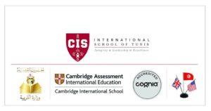 CIST celebrates Cambridge and Cognia accreditations